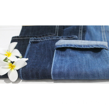 Super Soft 100% Cotton Slub Denim Fabric Wholesale
